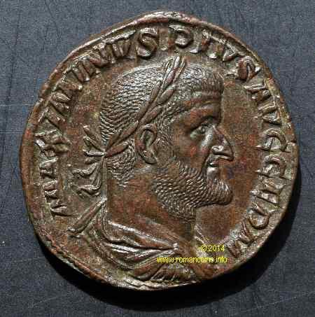 Roman Portrait Coins